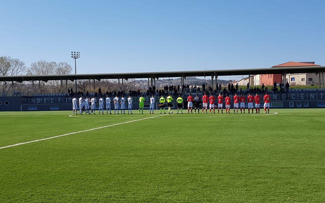 Under 17: Pescara-Perugia 2-1