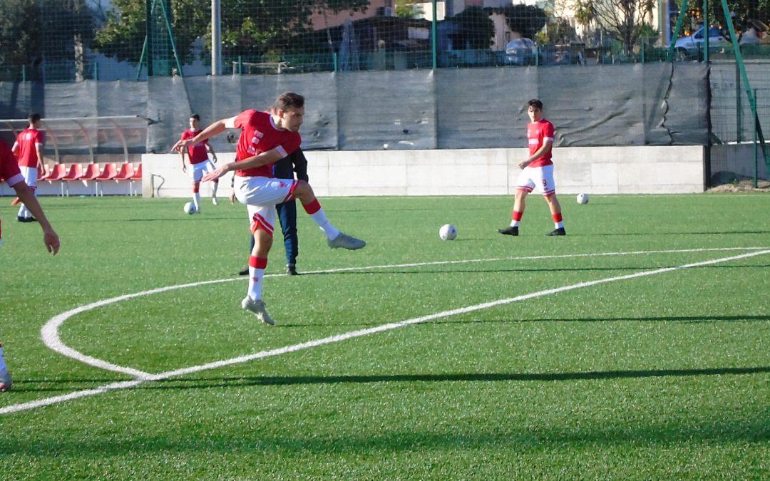 Primavera: Perugia-Benevento 1-1