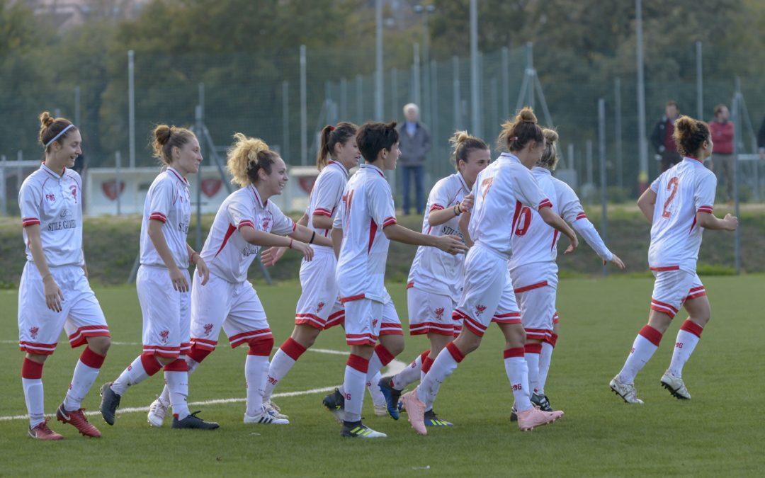 Femminile: a Napoli per la semifinale di ritorno di Coppa