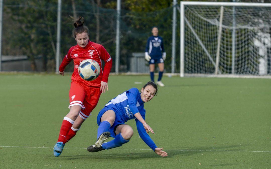 Femminile: match davanti al pubblico amico per prima squadra e Under 15