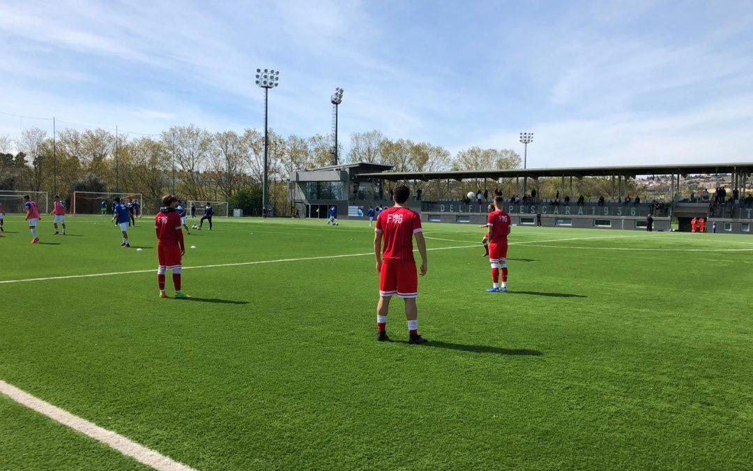 Primavera: Pescara-Perugia 4-0