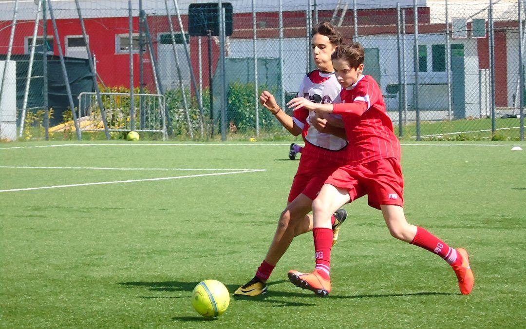 Under 15: domenica la sfida playoff contro il Palermo