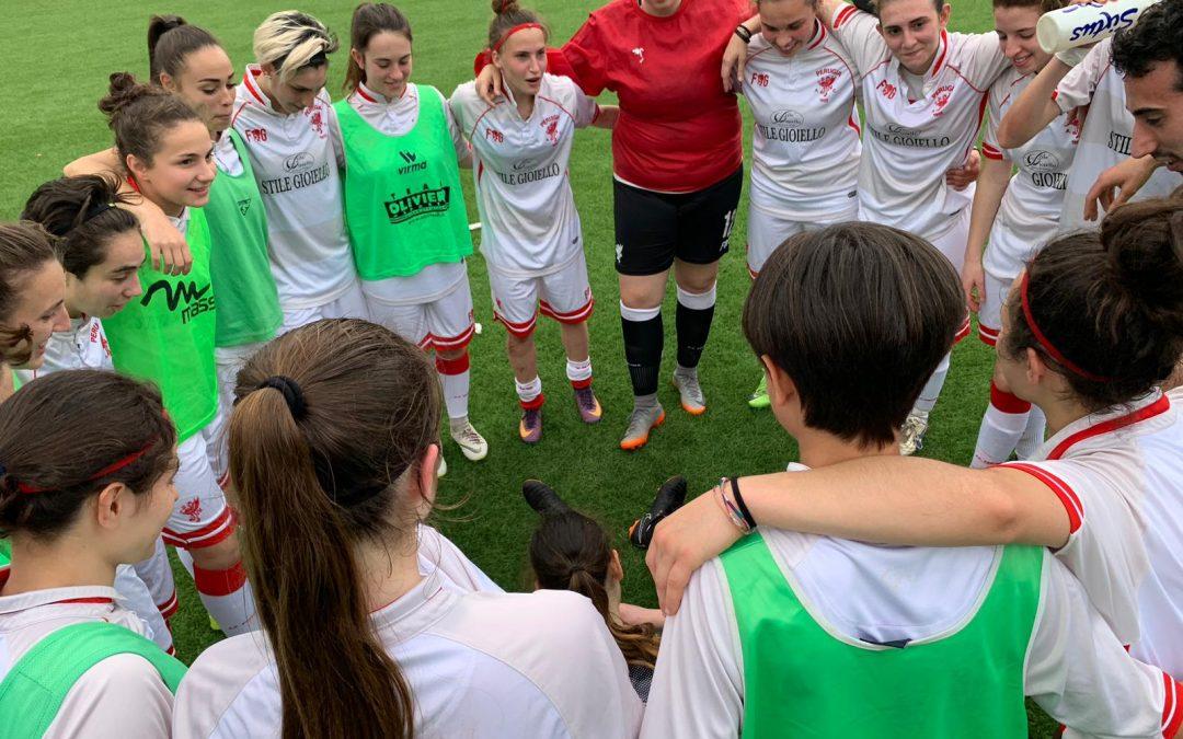 Perugia-Riccione Juniores femminile, lunedì la sfida per l'accesso alla semifinale