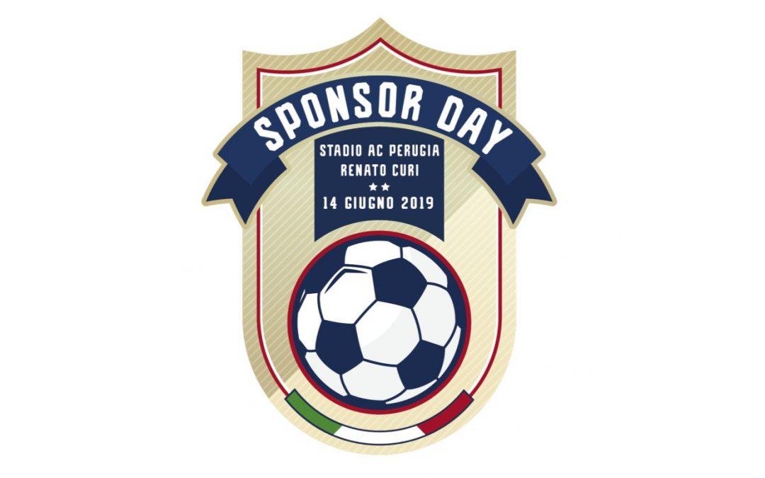 Sponsor day, la giornata degli sponsor e partner biancorossi