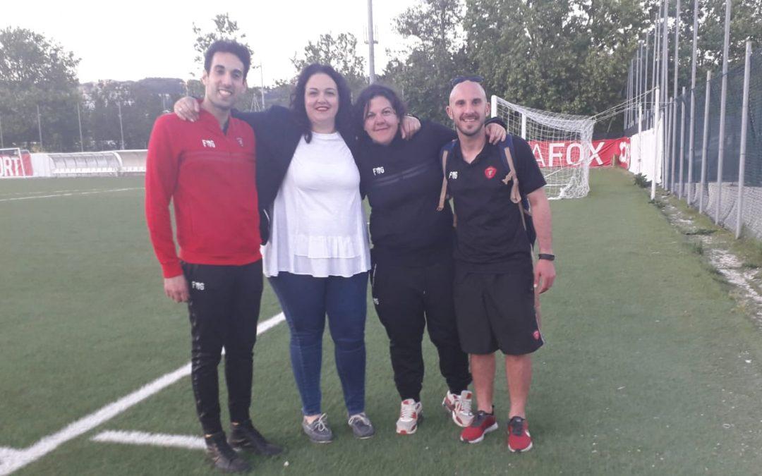 Juniores: Perugia-Riccione 4-1