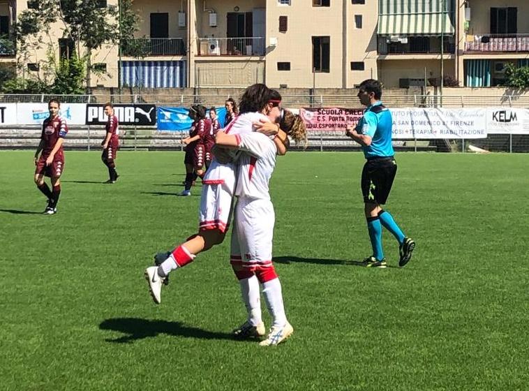 Juniores: il Perugia è campione d'Italia