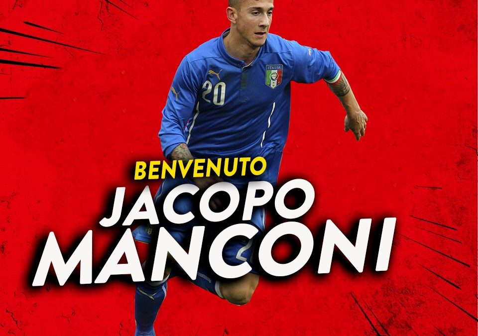 Benvenuto Jacopo