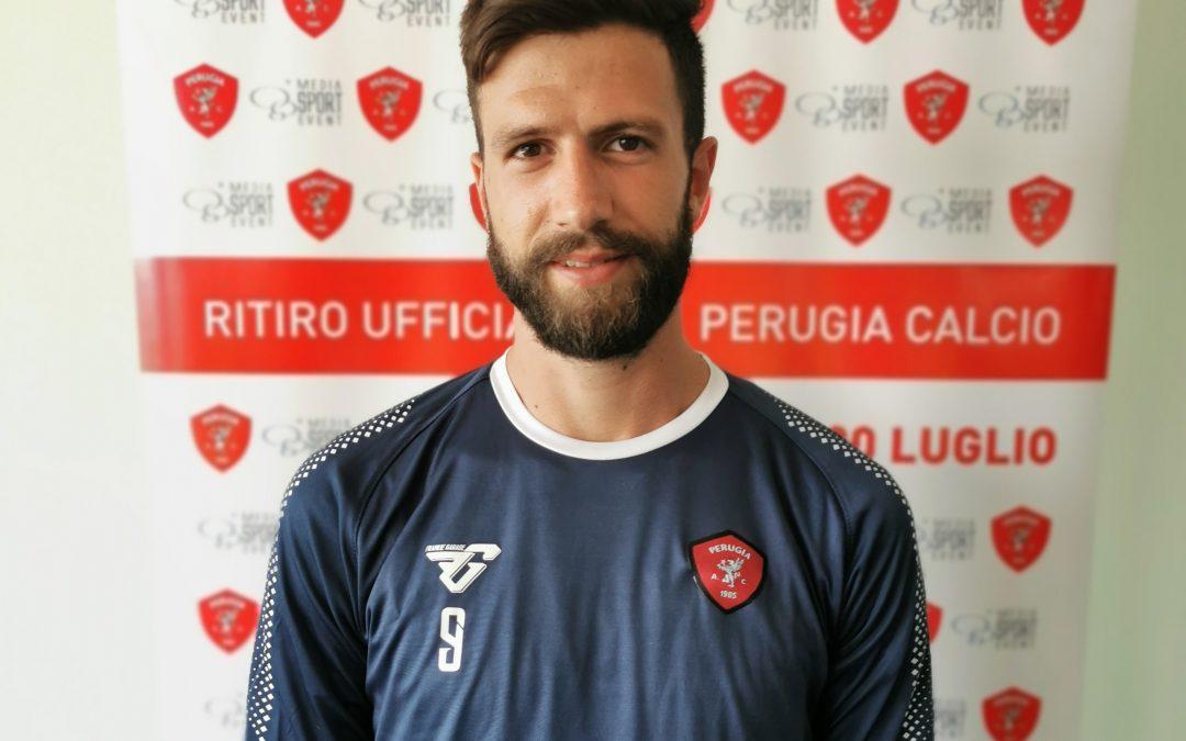 """Iemmello: """"Perugia società ambiziosa con progetto importante"""""""