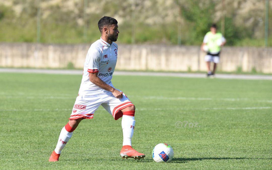 """Fernandes: """"Perugia? Convinto dai tifosi"""""""