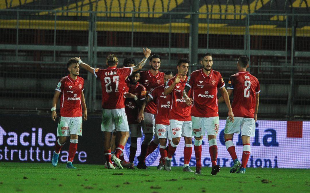 Perugia-Chievo 2-1