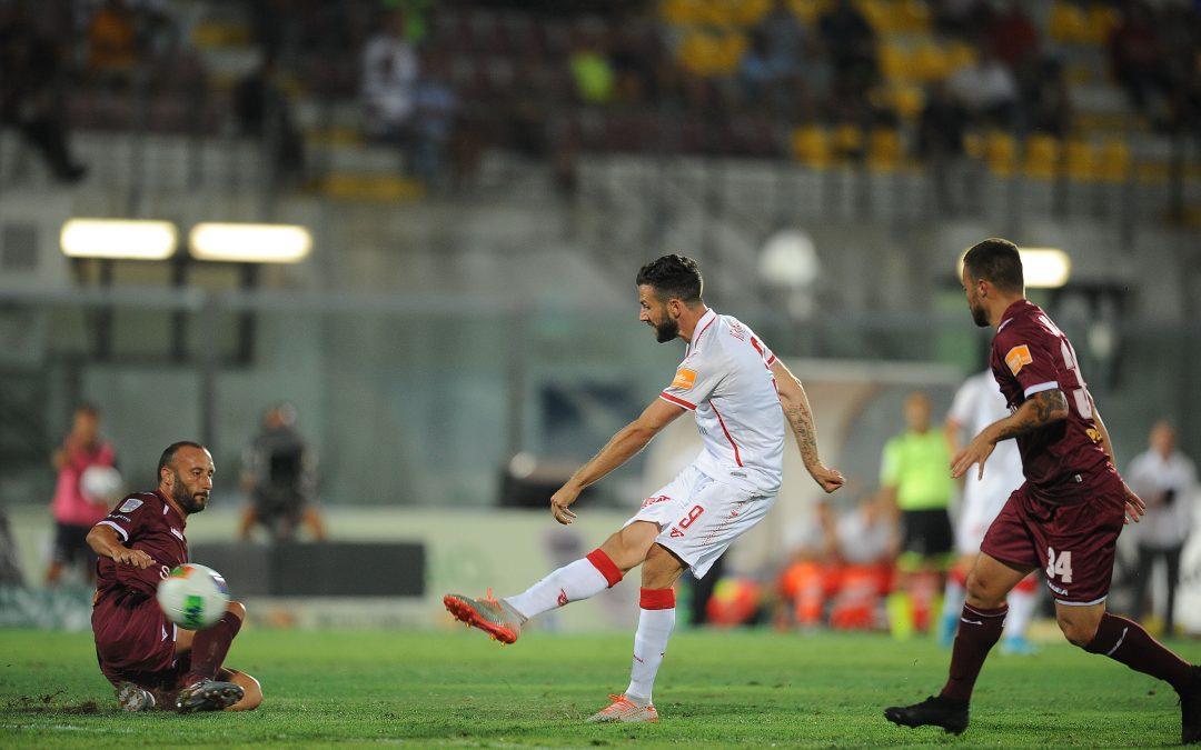 Livorno – Perugia termina 0-1