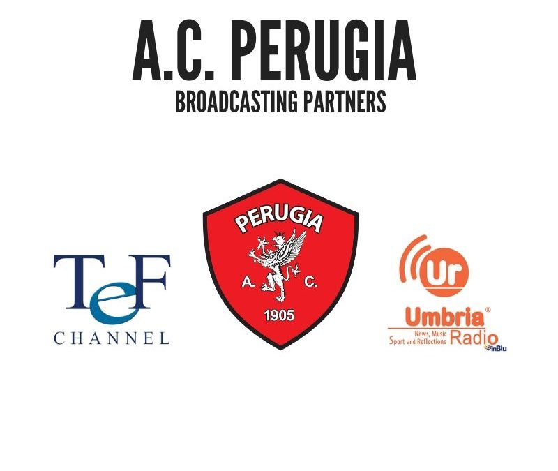TEF CHANNEL E UMBRIA RADIO MEDIA PARTNER A.C. PERUGIA