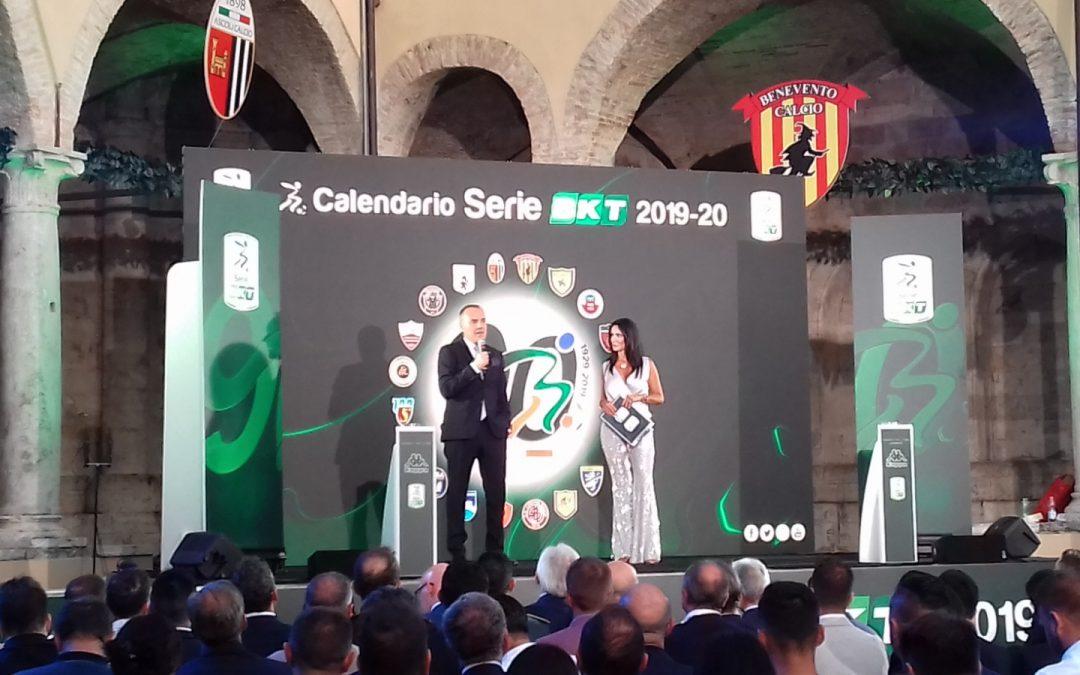 Calendario Serie BKT 2019/2020