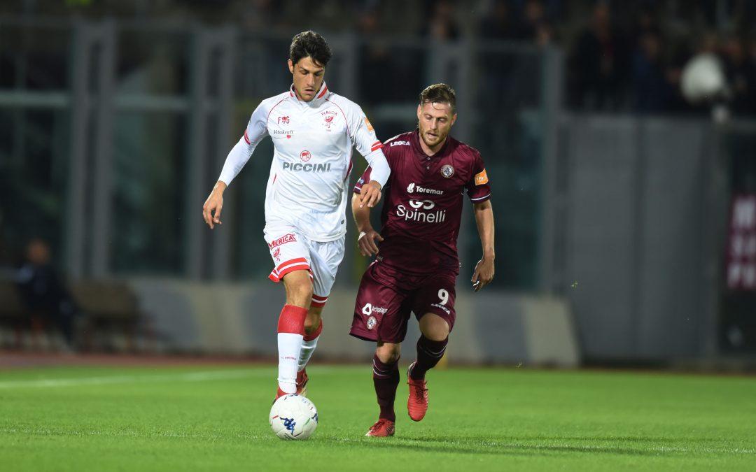 Livorno-Perugia, i precedenti giocati in Toscana
