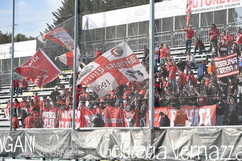 Spezia-Perugia: info biglietti