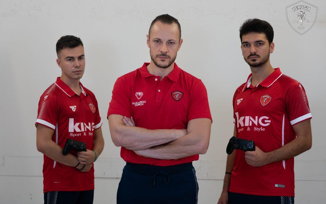 Perugia eSports: presentato il team 2019/2020
