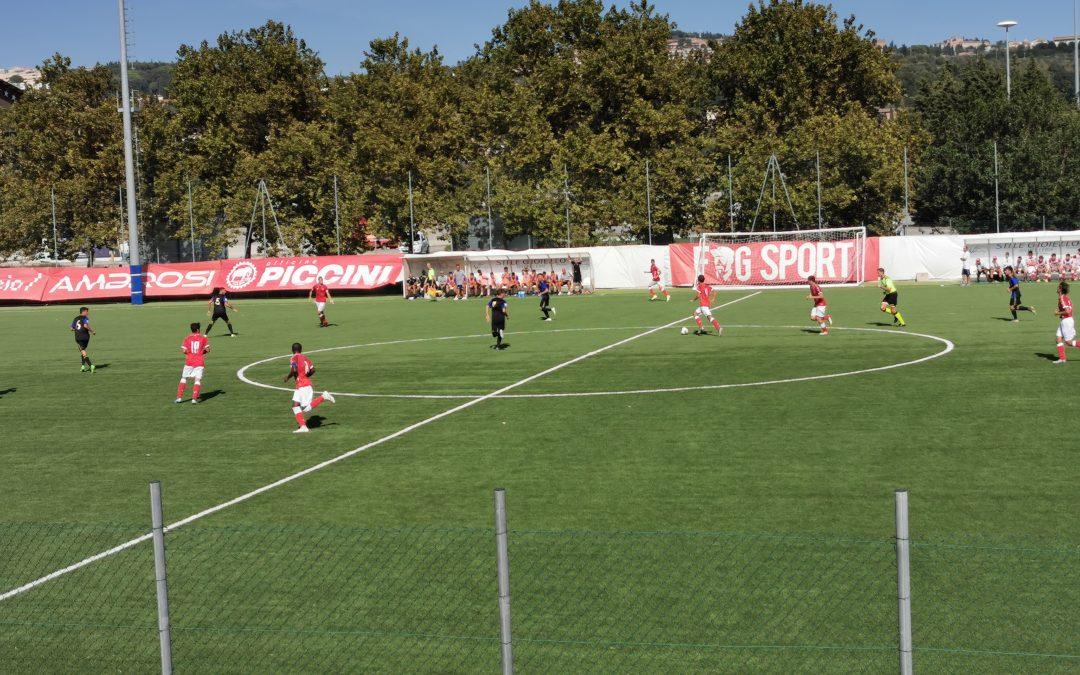 Primavera: Perugia-Pisa 6-1
