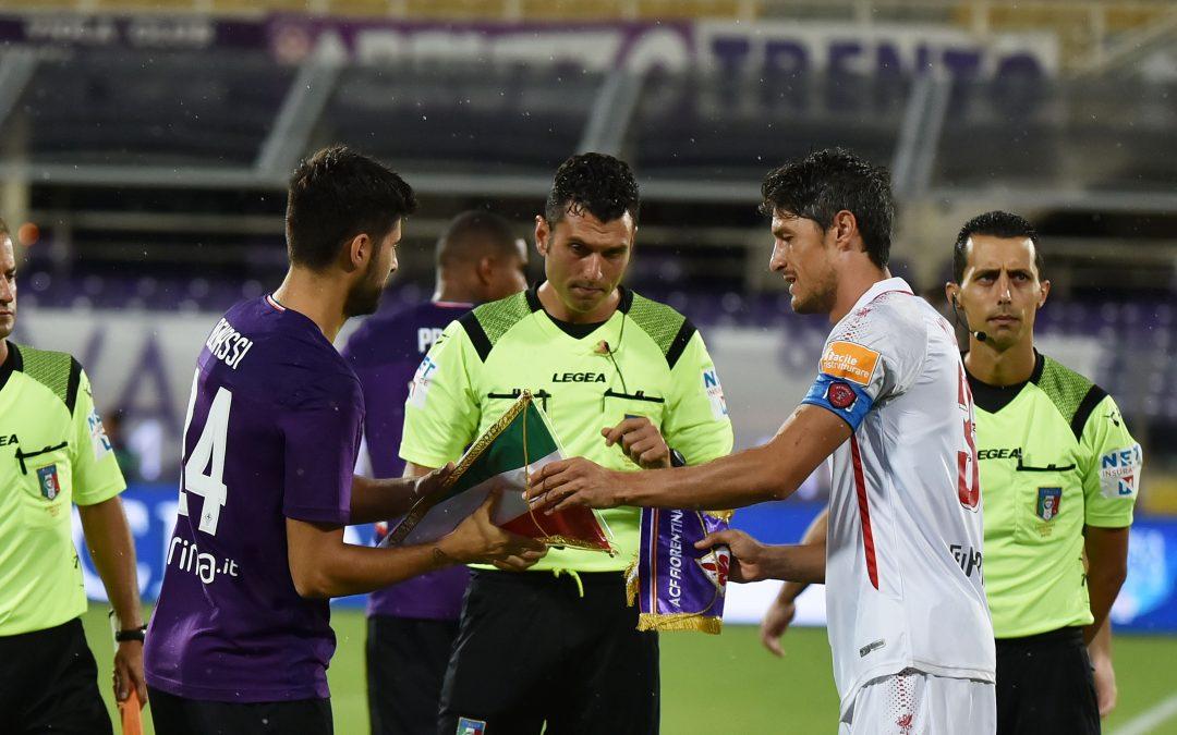 Fiorentina-Perugia termina 1-0