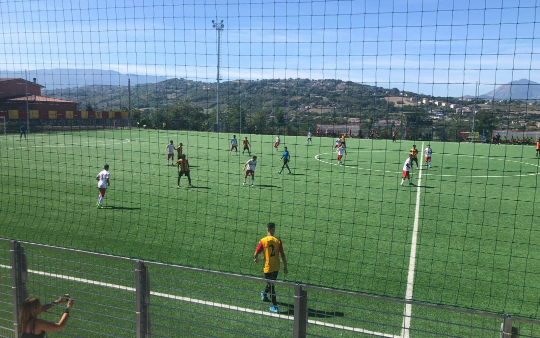 Primavera: Benevento-Perugia 2-1