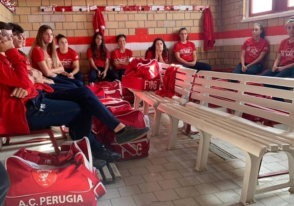 Under 17: Perugia-Roma CF 2-1