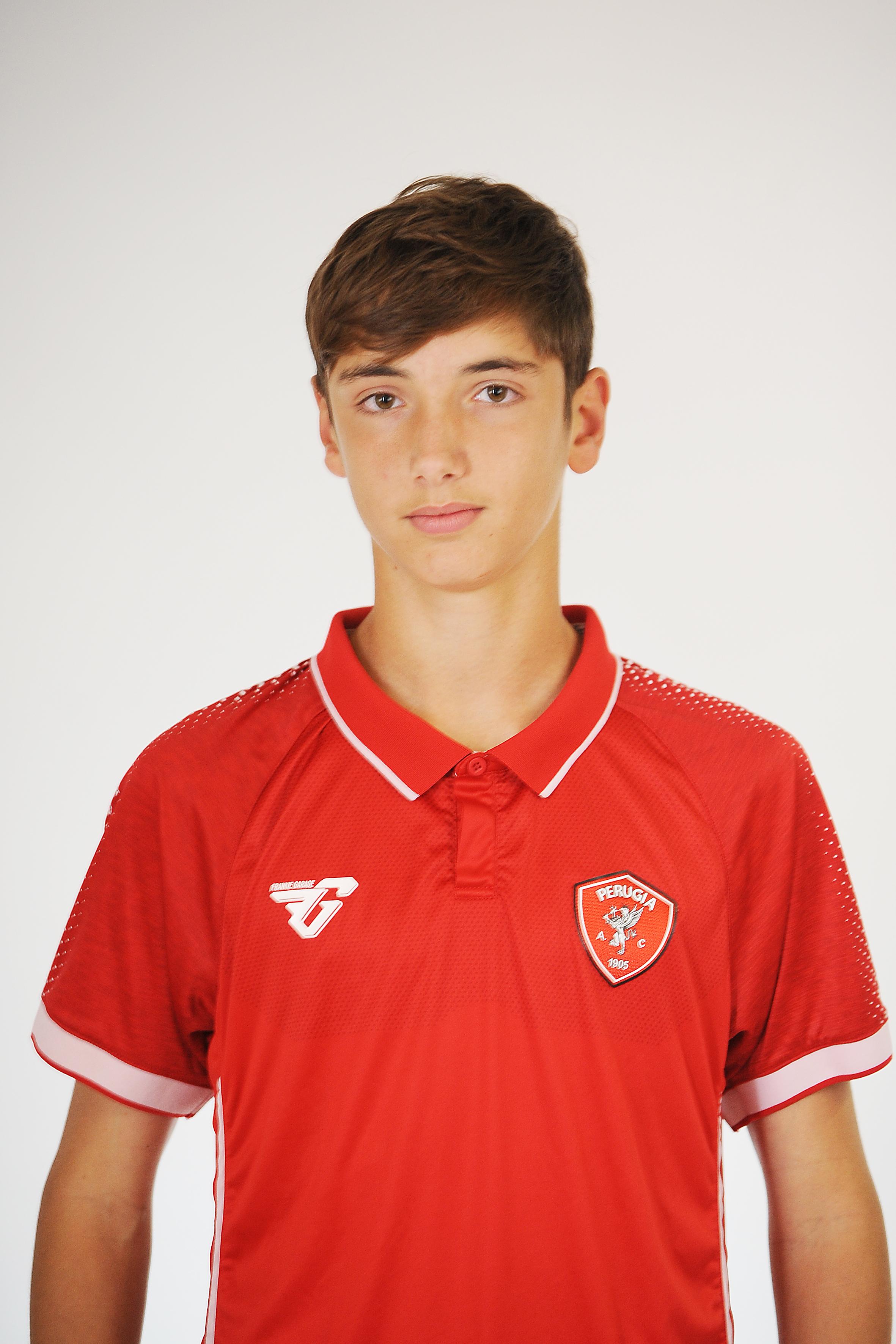 Giovanni CicioniDifensore- A.C. Perugia Calcio