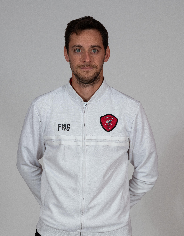 Paolo DamianiAllenatore- A.C. Perugia Calcio