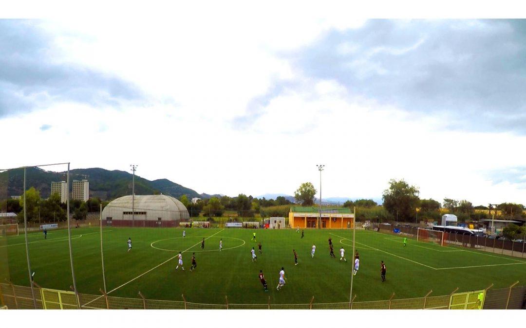 Primavera: Salernitana-Perugia 2-2