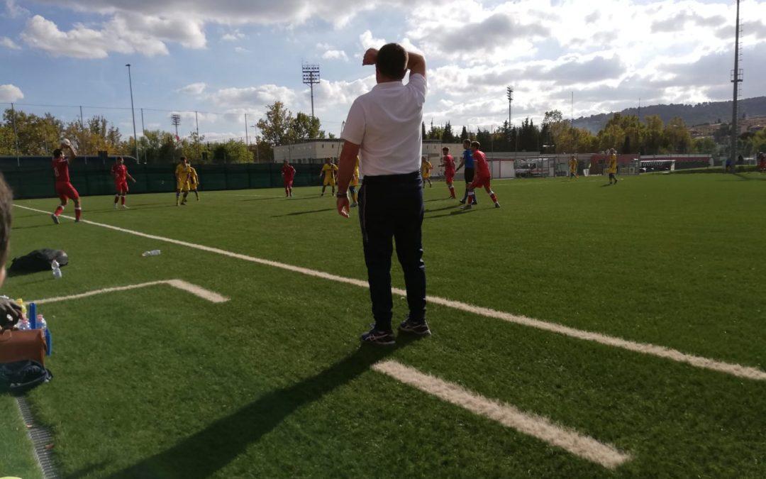 Primavera: Perugia-Frosinone 2-2