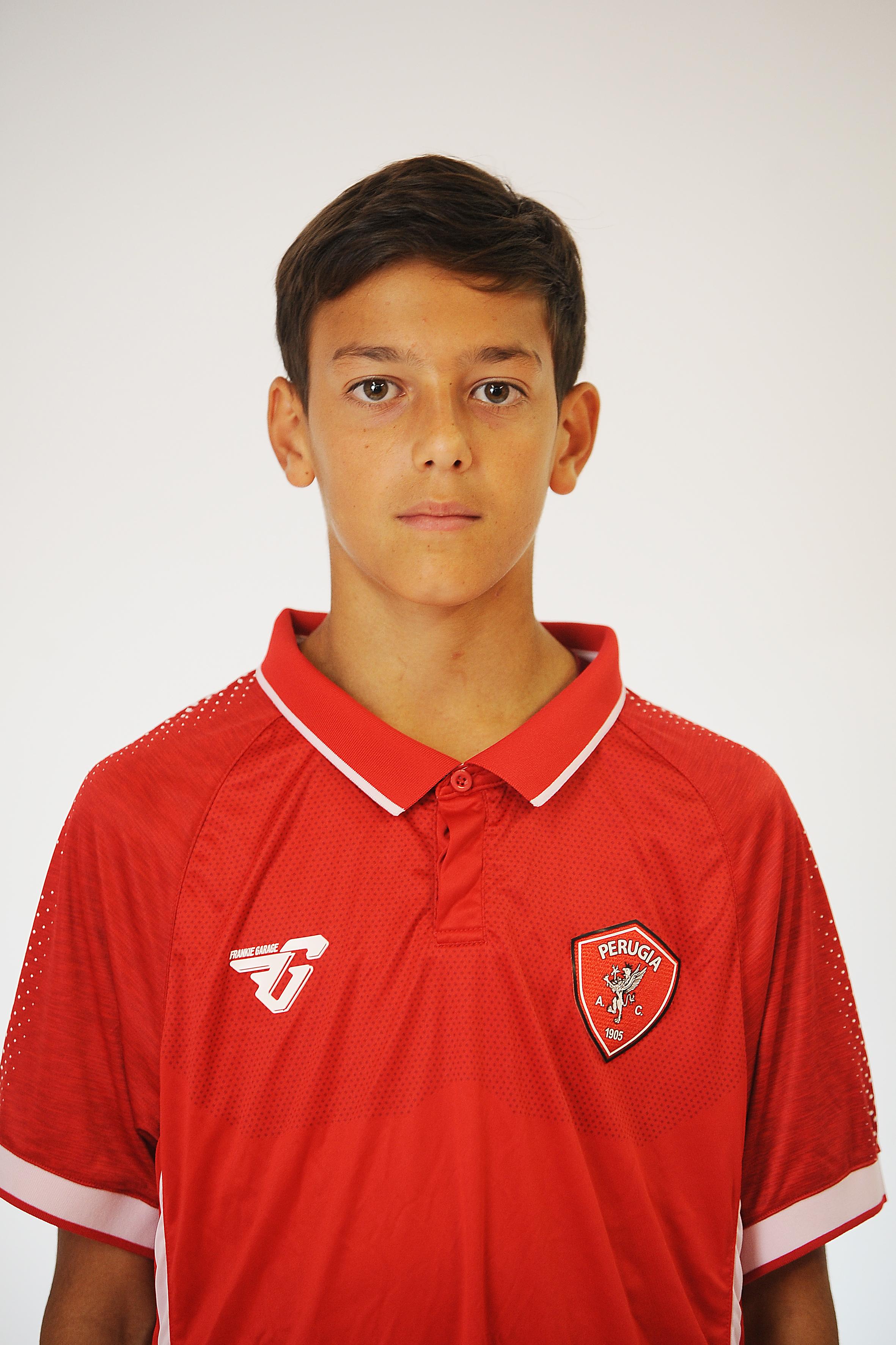 Raffaele RomanoDifensore- A.C. Perugia Calcio