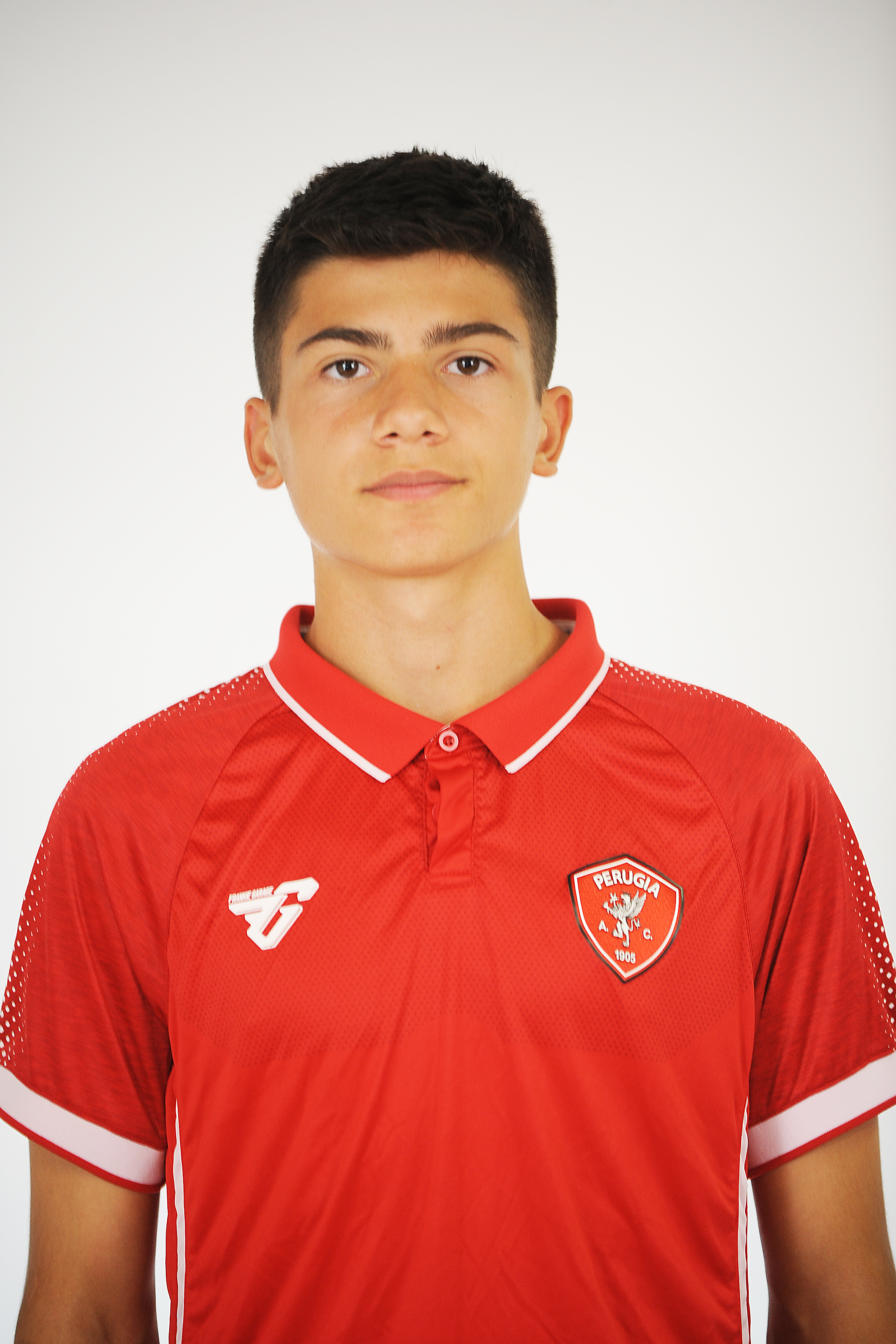 Raffaele D'AlessandroCentrocampista- A.C. Perugia Calcio