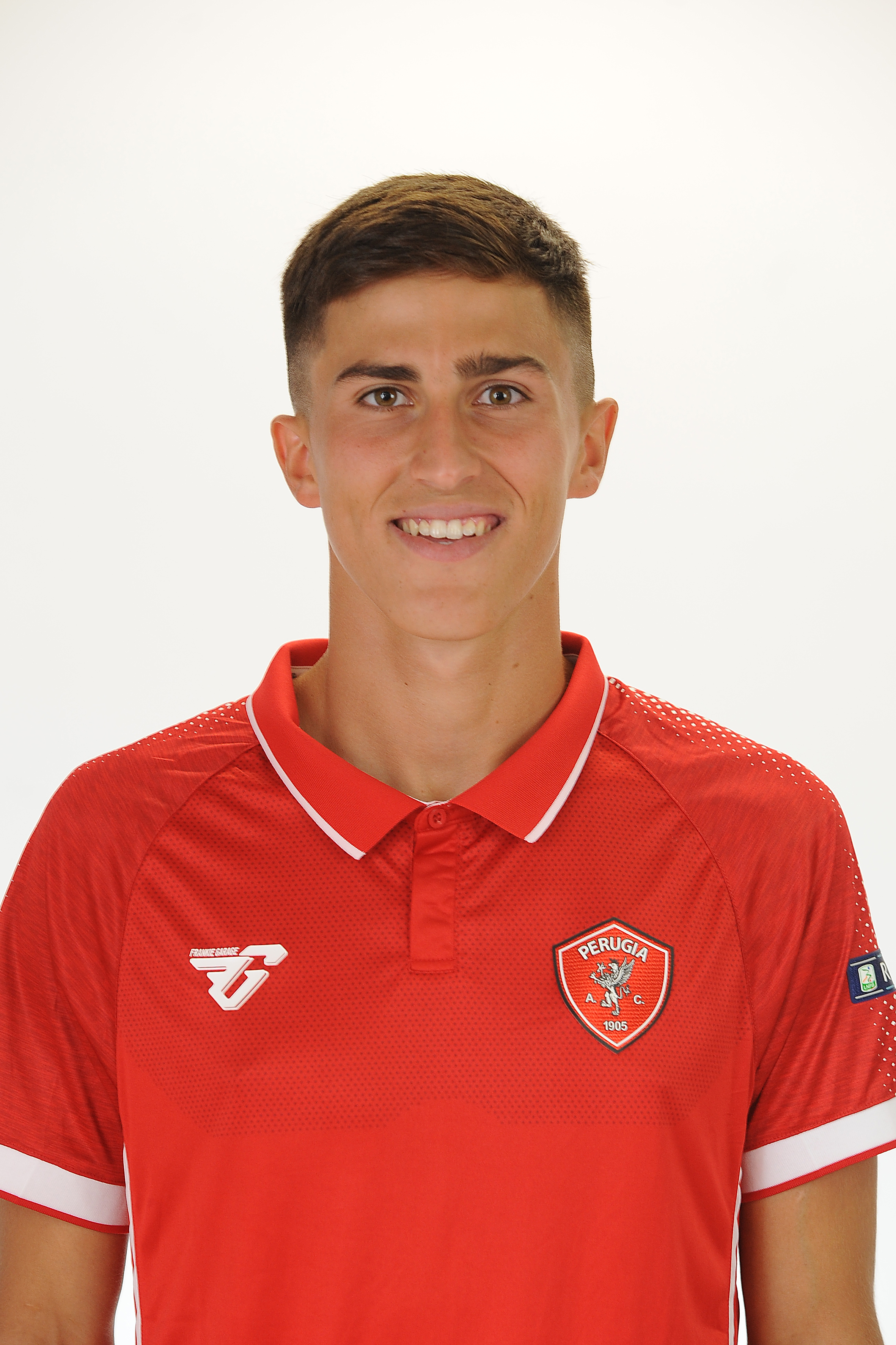 Samuele RighettiDifensore- A.C. Perugia Calcio
