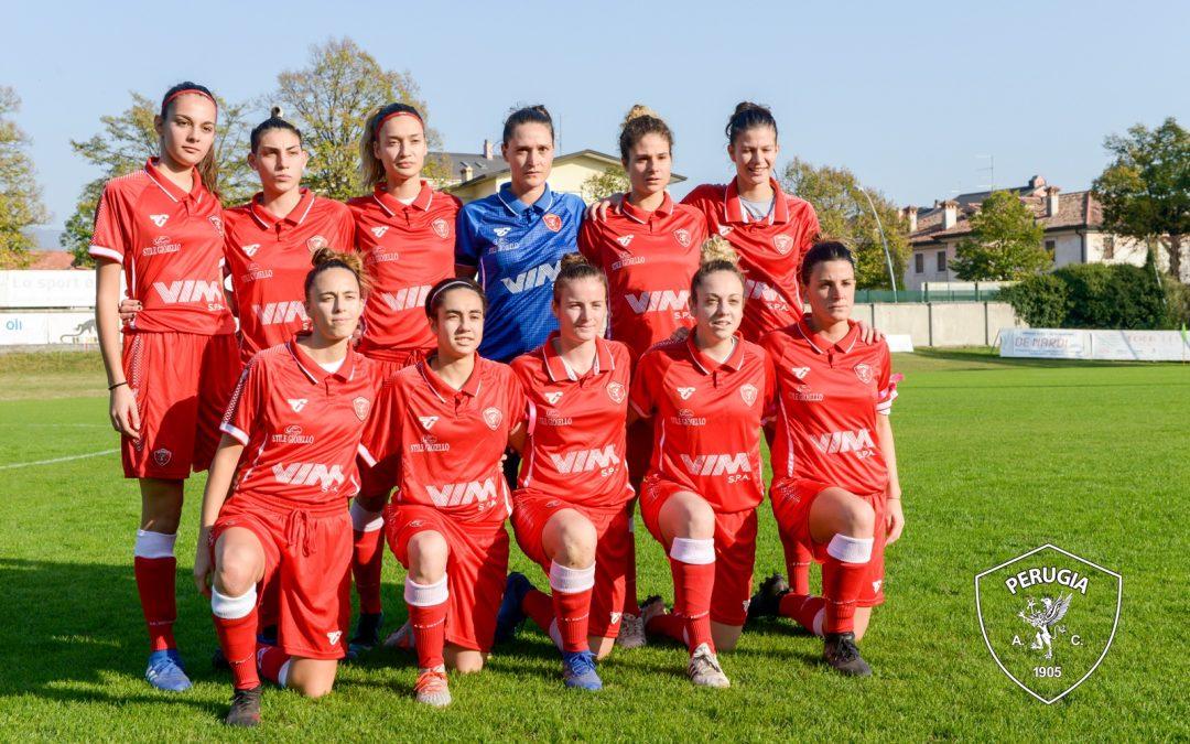 Femminile: sabato decisivo per la Coppa Italia