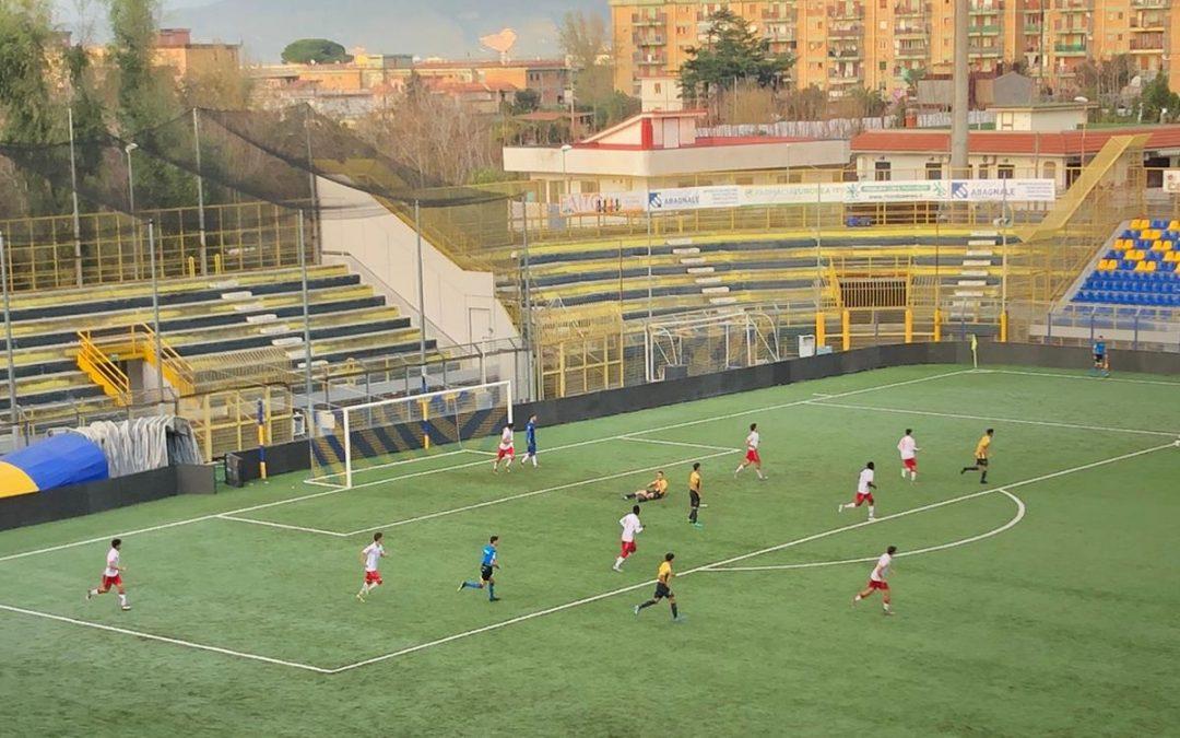 Primavera: Juve Stabia-Perugia 2-1