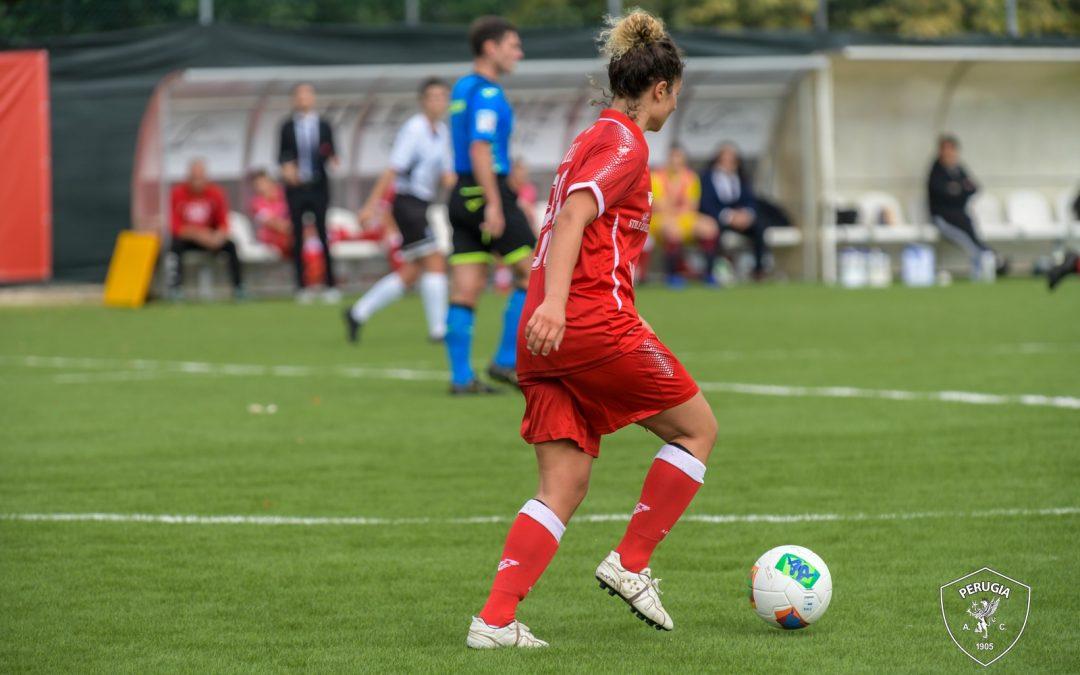 Femminile: Perugia-Lazio 0-2