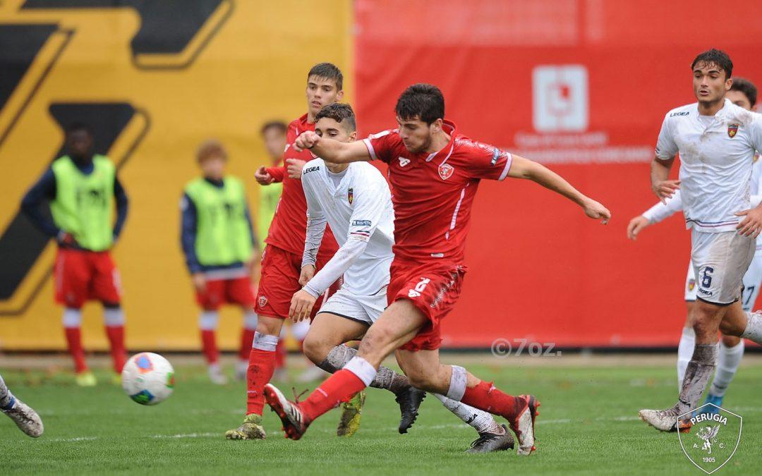 Primavera: il 2020 inizia contro il Benevento