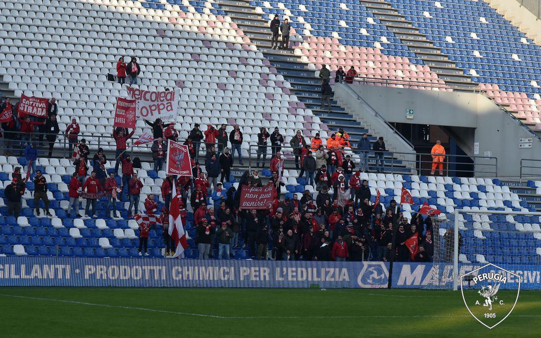 Napoli-Perugia: come acquistare i biglietti