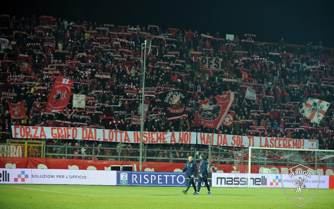 Perugia-Spezia: info biglietti