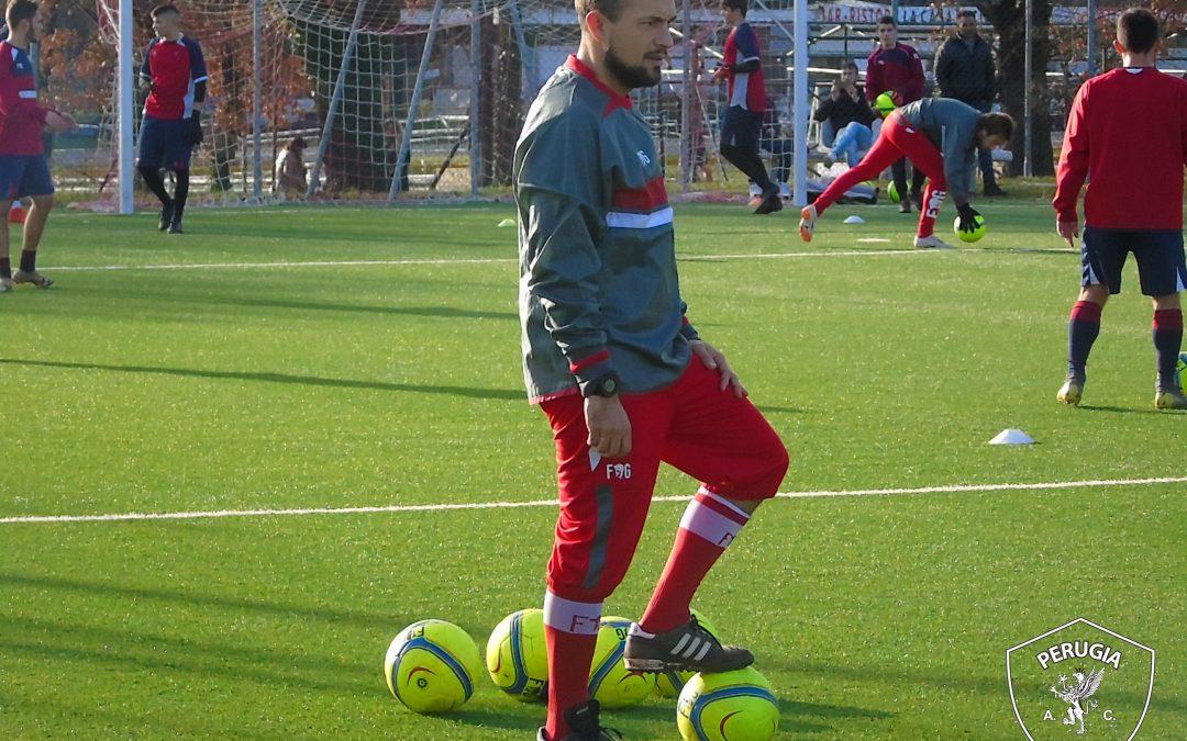 """Papini: """"Insegnare il calcio significa trasmettere regole"""""""