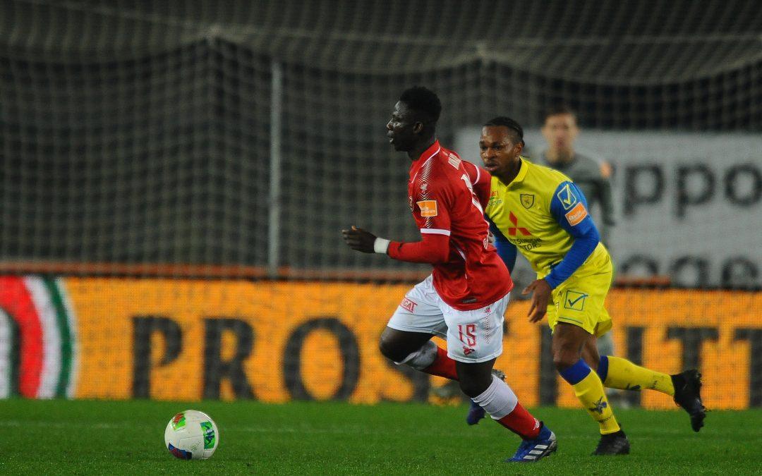 Chievo-Perugia termina 2-0