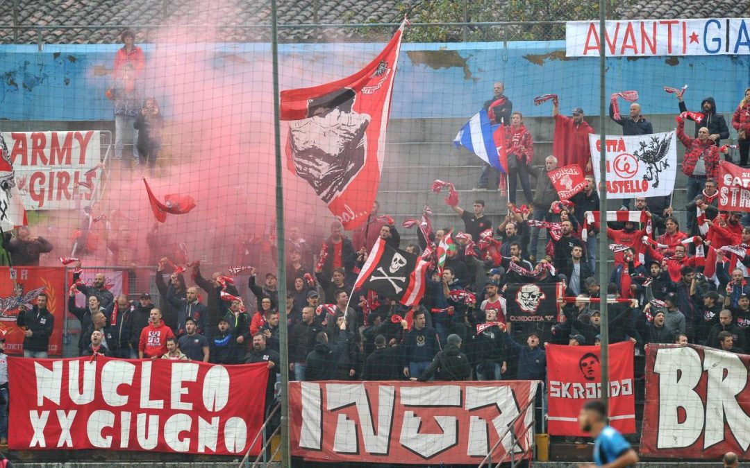 Pisa-Perugia, info biglietti
