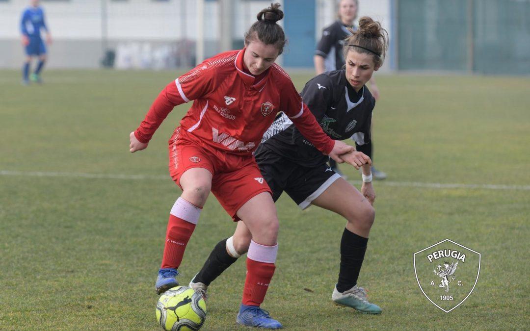 """Sevina Bylykbashi: """"La squadra deve essere come una famiglia"""""""