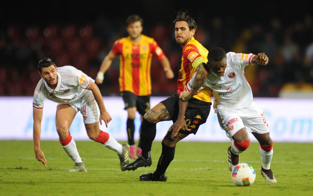 Congratulazioni al Benevento per la promozione