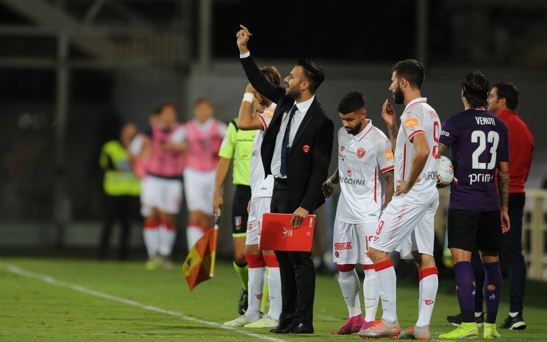 Gaudenzi lascia il ruolo di team manager