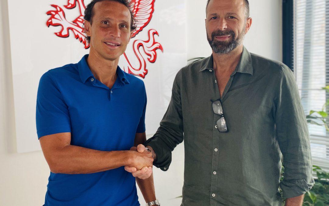Bentornato Gianluca Comotto