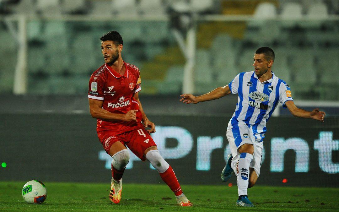 Pescara-Perugia termina 2-1