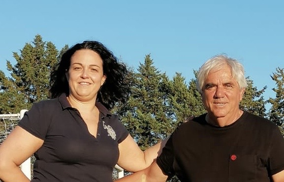 Femminile: Luciano Mancini è il nuovo allenatore