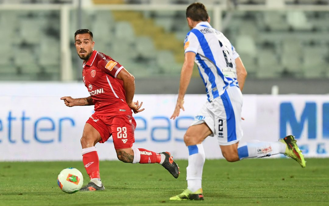 Finale Playout: Pescara-Perugia, le immagini