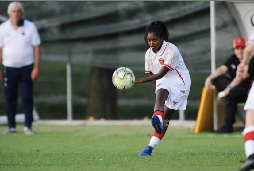 Femminile: Perugia – Riozzese Como 0-3