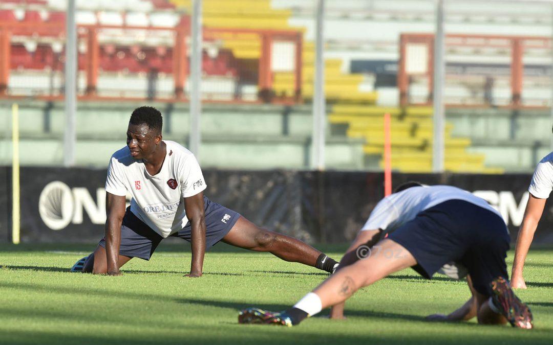 Coppa Italia: il Grifo giocherà il 30 settembre