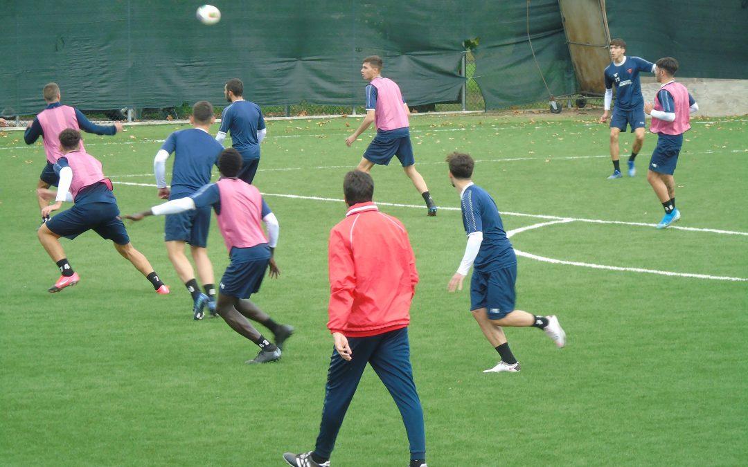 Sospensione attività settore giovanile